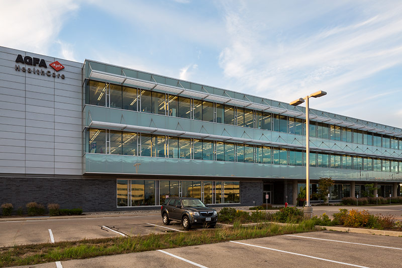 Cora Building - The Cora Group